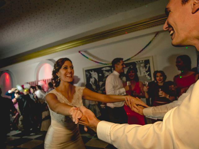 La boda de Laura y Rubén en El Raal, Murcia 33
