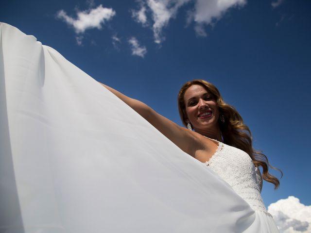 La boda de Gianpaolo y Maria en Salamanca, Salamanca 7