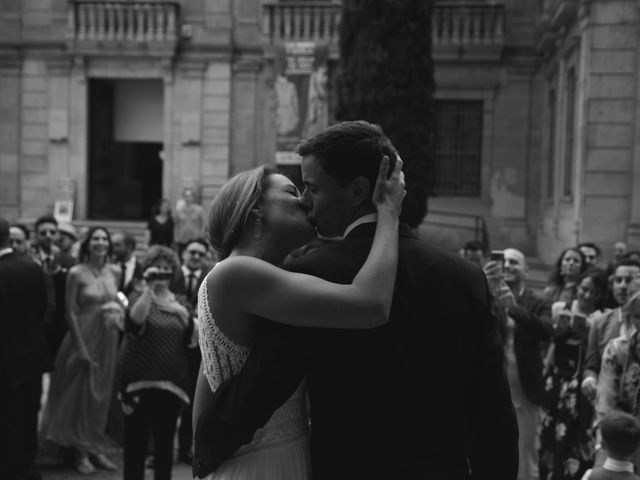 La boda de Maria y Gianpaolo