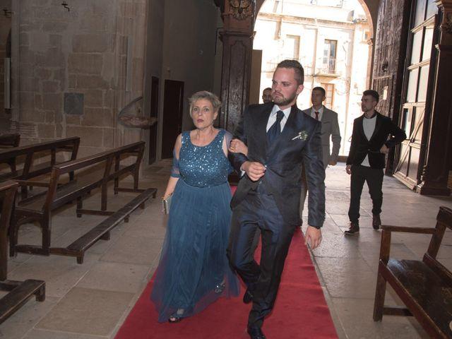 La boda de Eric y Sara en Montblanc, Tarragona 11