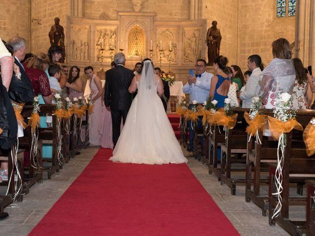La boda de Eric y Sara en Montblanc, Tarragona 13