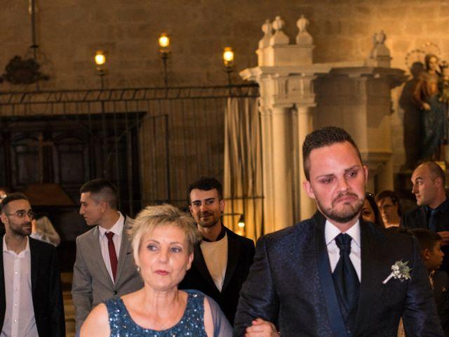 La boda de Eric y Sara en Montblanc, Tarragona 14