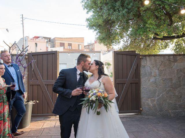 La boda de Eric y Sara en Montblanc, Tarragona 20