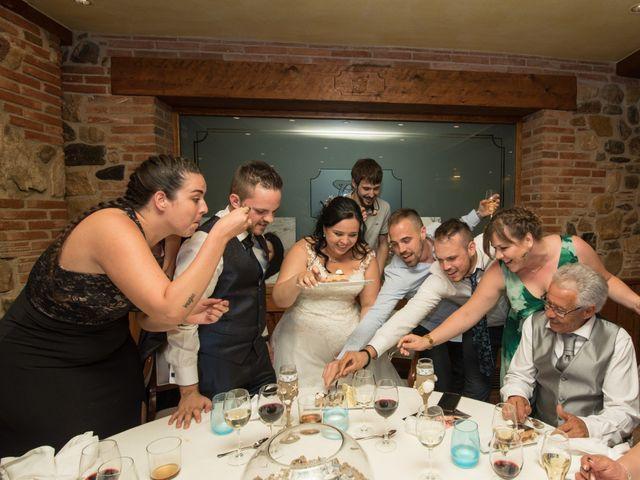 La boda de Eric y Sara en Montblanc, Tarragona 25