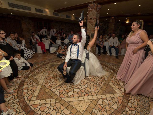 La boda de Eric y Sara en Montblanc, Tarragona 26