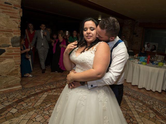 La boda de Eric y Sara en Montblanc, Tarragona 27