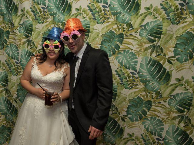 La boda de Eric y Sara en Montblanc, Tarragona 29