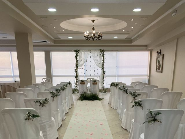 La boda de Brais y Iris en Bueu (Casco Urbano), Pontevedra 2