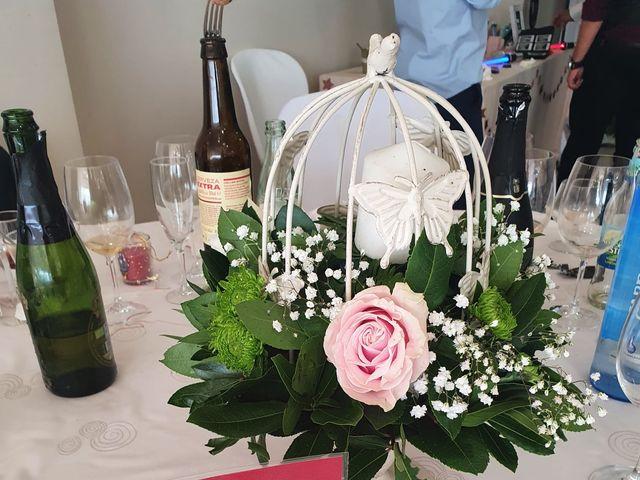 La boda de Brais y Iris en Bueu (Casco Urbano), Pontevedra 8