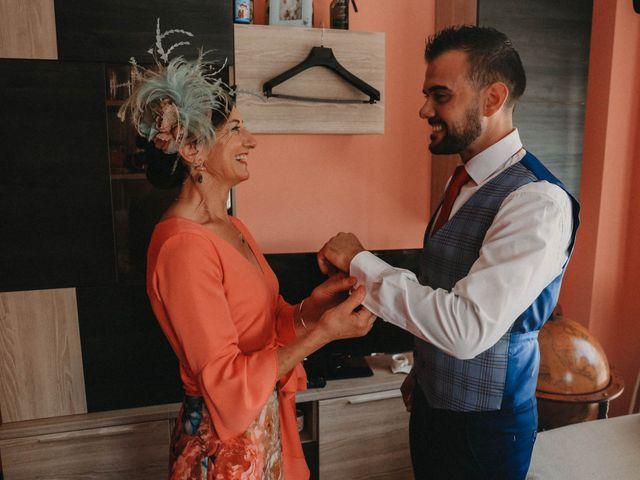 La boda de Diego y Raquel en Quintueles, Asturias 3