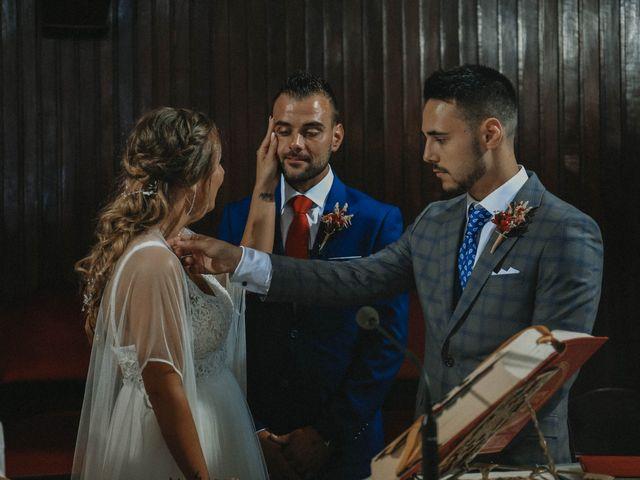 La boda de Diego y Raquel en Quintueles, Asturias 10