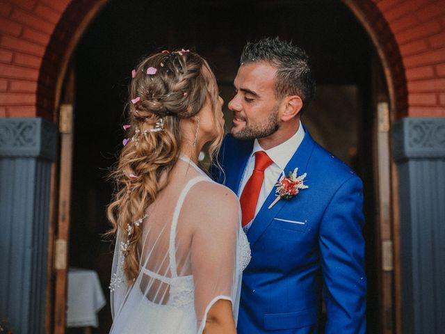 La boda de Diego y Raquel en Quintueles, Asturias 11