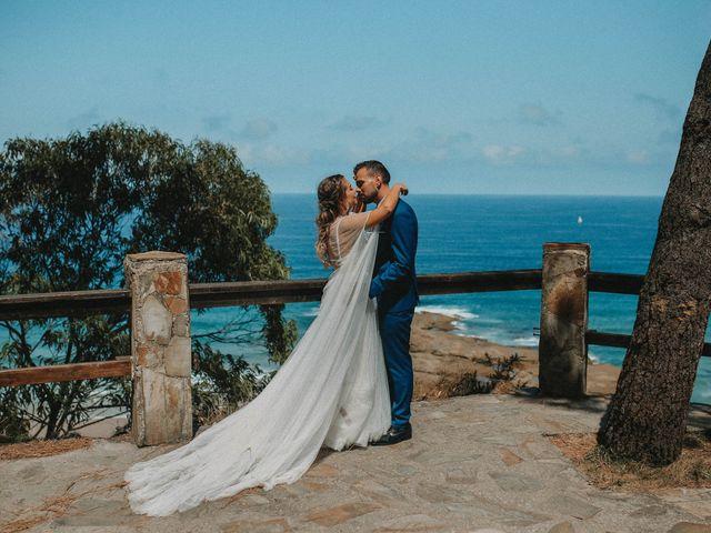 La boda de Diego y Raquel en Quintueles, Asturias 14