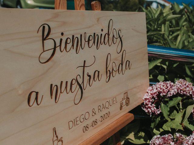 La boda de Diego y Raquel en Quintueles, Asturias 18