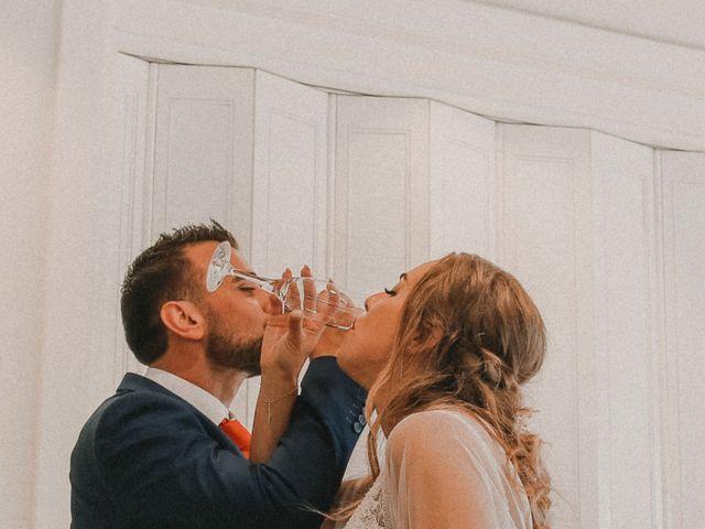 La boda de Diego y Raquel en Quintueles, Asturias 19