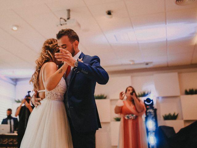 La boda de Diego y Raquel en Quintueles, Asturias 22
