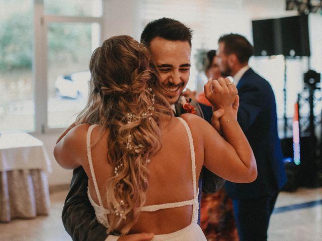 La boda de Diego y Raquel en Quintueles, Asturias 24