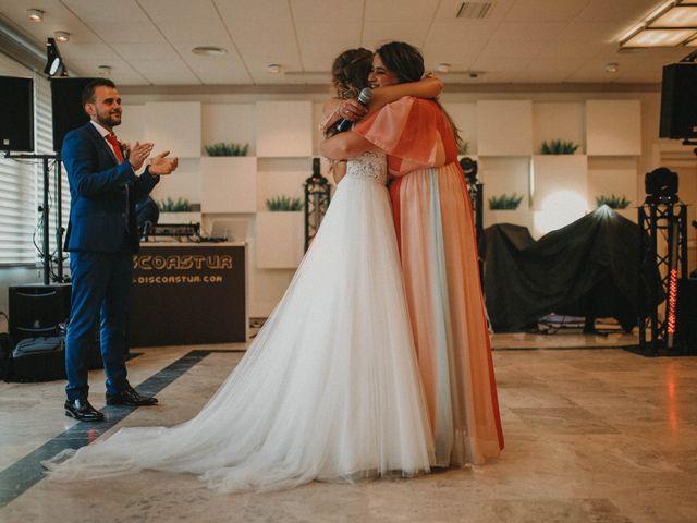 La boda de Diego y Raquel en Quintueles, Asturias 25