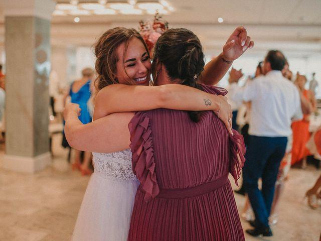 La boda de Diego y Raquel en Quintueles, Asturias 26