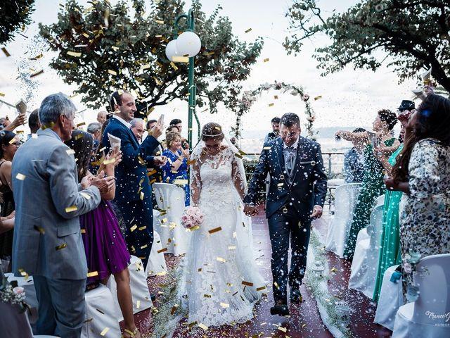 La boda de Barbara y Javi