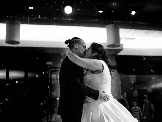 La boda de Salvador y Caralina en Alhaurin De La Torre, Málaga 15