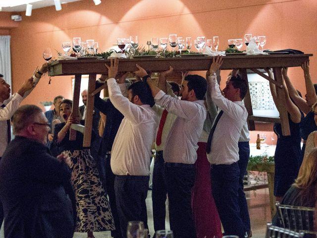 La boda de Salvador y Caralina en Alhaurin De La Torre, Málaga 20