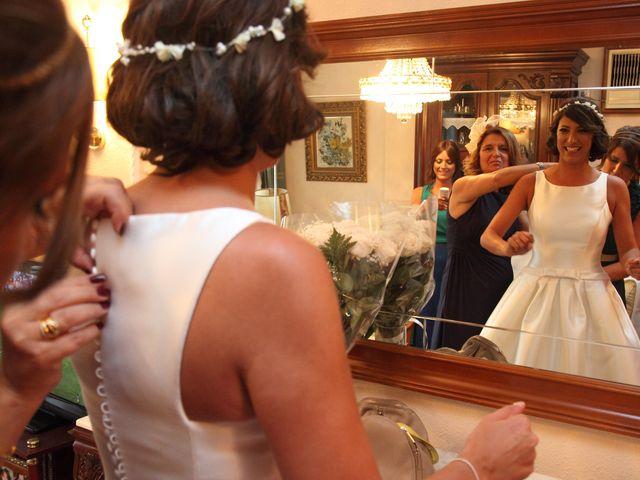 La boda de Manolo y Belén en Málaga, Málaga 3