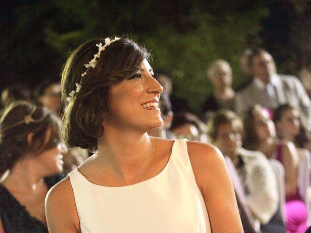 La boda de Manolo y Belén en Málaga, Málaga 6