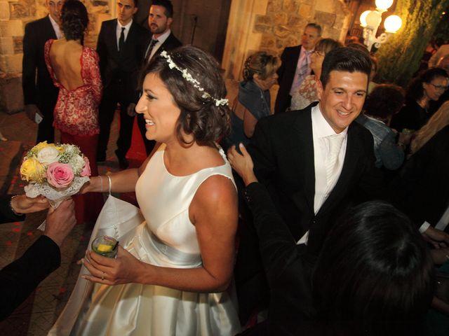 La boda de Manolo y Belén en Málaga, Málaga 7