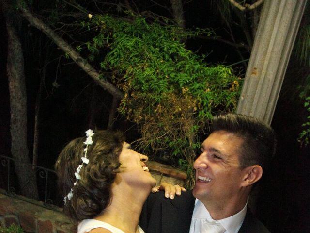 La boda de Manolo y Belén en Málaga, Málaga 8