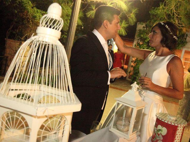 La boda de Manolo y Belén en Málaga, Málaga 2