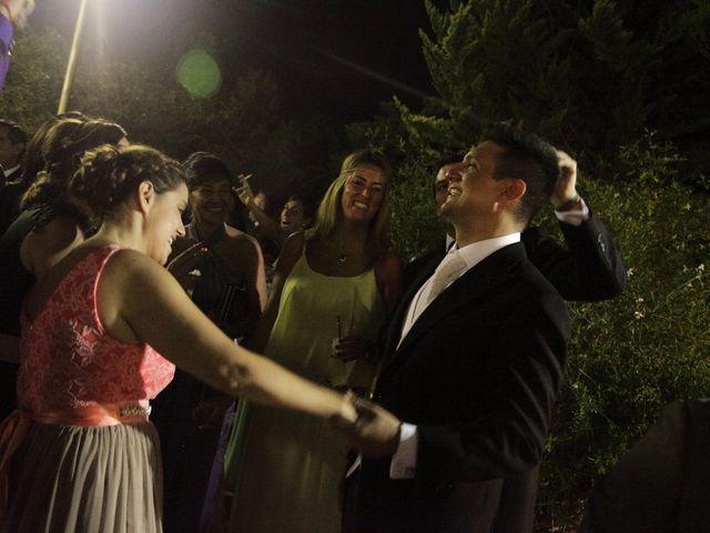 La boda de Manolo y Belén en Málaga, Málaga 9