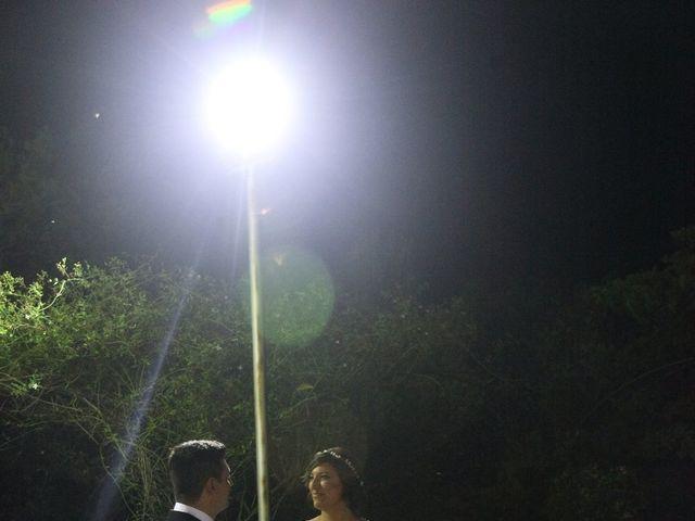 La boda de Manolo y Belén en Málaga, Málaga 10