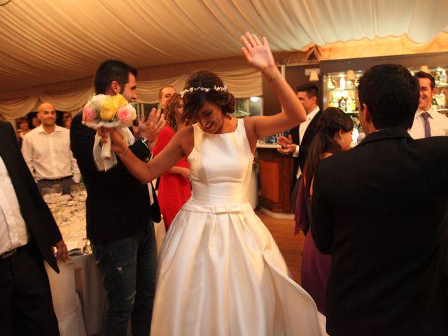 La boda de Manolo y Belén en Málaga, Málaga 11