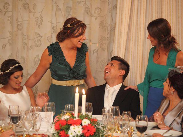 La boda de Manolo y Belén en Málaga, Málaga 15