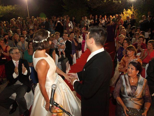 La boda de Manolo y Belén en Málaga, Málaga 18