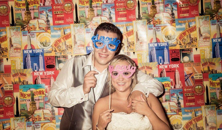 La boda de Vane y Javi en Port d'Andratx, Islas Baleares