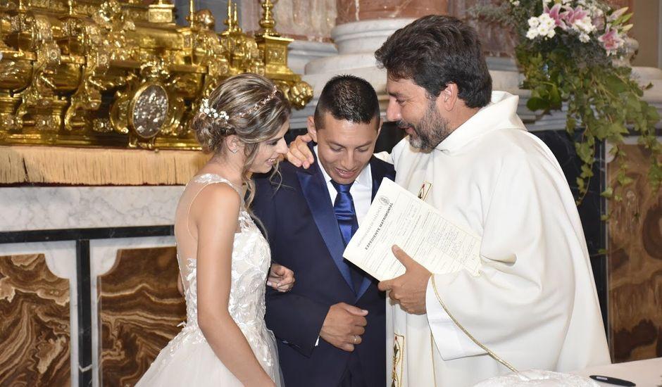 La boda de Henry  y Stella en Valencia, Valencia