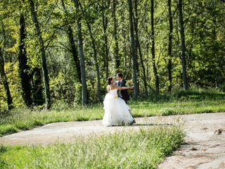 La boda de Neus y Jordi