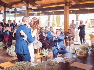 La boda de Veronica y Ricardo