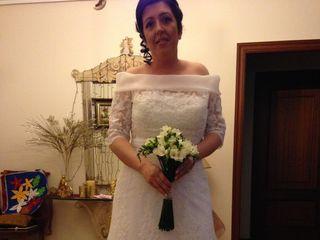 La boda de Óscar  y Cristina 3