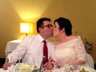La boda de Óscar  y Cristina