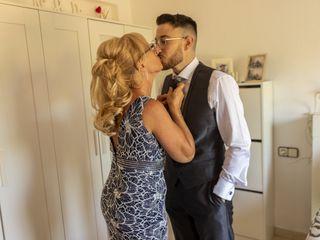 La boda de Noelia y Adrián 3