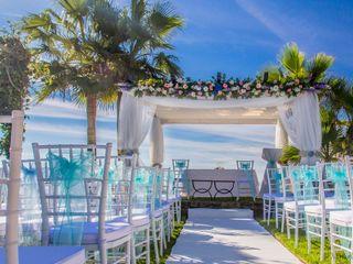 La boda de Johanna y Alvaro 1