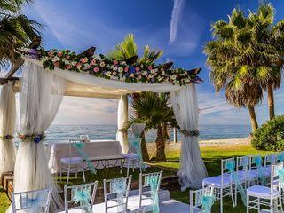 La boda de Johanna y Alvaro 2