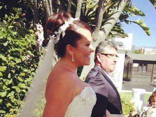 La boda de Johanna y Alvaro 3