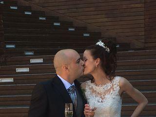 La boda de Vanessa y Cesar