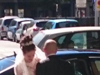 La boda de Vanessa y Cesar 2