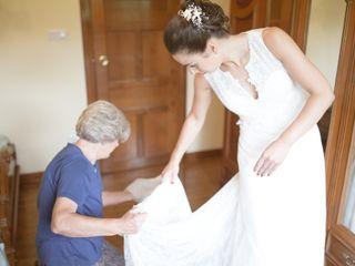 La boda de Ana y Ion 3