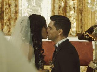 La boda de Jasmina  y Manu